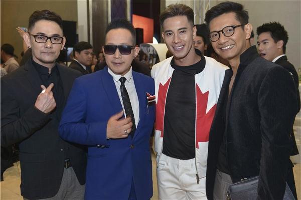 Hồ Vĩnh Khoa đại diện Việt Nam sang Thái dự sự kiện LGBT - Tin sao Viet - Tin tuc sao Viet - Scandal sao Viet - Tin tuc cua Sao - Tin cua Sao