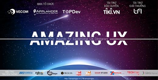 Đây được coi là một trong những cuộc thi thiết kế UX lớn nhất về lĩnh vực di động và web tại Việt Nam.