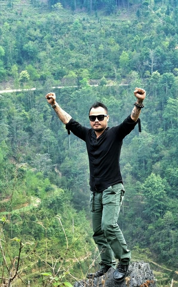 Trần Lập - rocker được hàng triệu người Việt Nam mến mộ - Tin sao Viet - Tin tuc sao Viet - Scandal sao Viet - Tin tuc cua Sao - Tin cua Sao