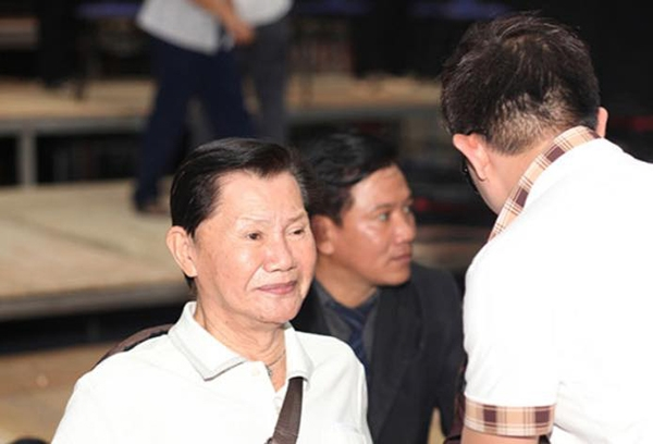 Bầu show Duy Ngọc - người đỡ đầu đáng kính của các nghệ sĩ lớn trong showbiz Việt. - Tin sao Viet - Tin tuc sao Viet - Scandal sao Viet - Tin tuc cua Sao - Tin cua Sao