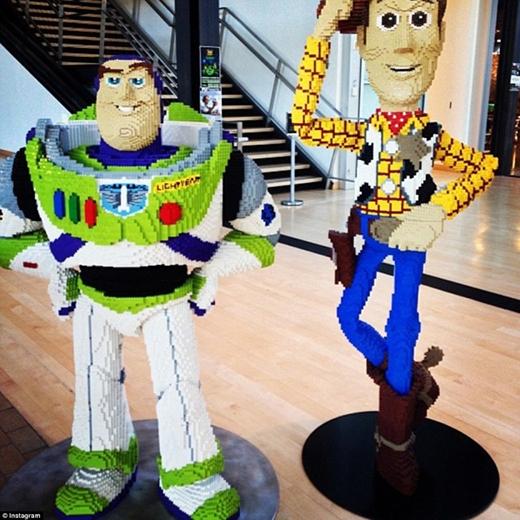 Hai nhân vật hoạt hình sống mãi trong lòng thế hệ 8x, 9x. (Ảnh: newusatoday)