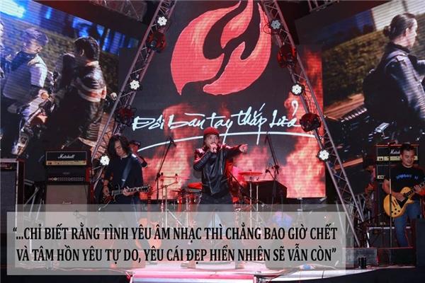 Trần Lập và những câu nói thắp lửa để đời - Tin sao Viet - Tin tuc sao Viet - Scandal sao Viet - Tin tuc cua Sao - Tin cua Sao