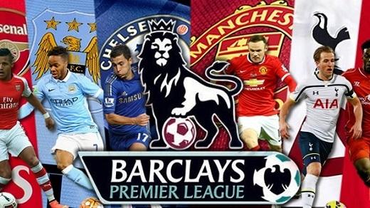 Nước Anh vẫn sẽ có 4 suất tham sự Champions League vào năm sau. (Ảnh: VTV.vn)