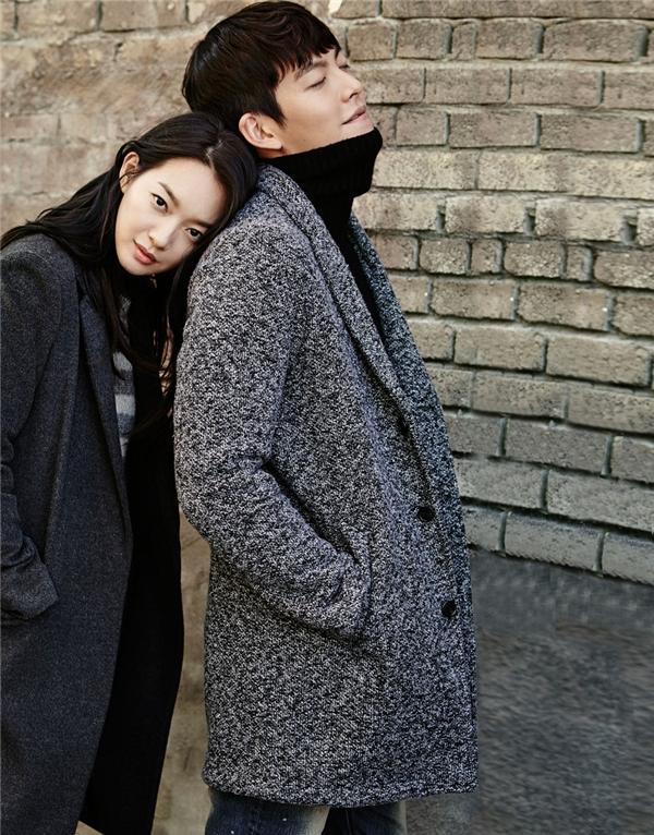 Những mối tình chị em được ủng hộ của làng giải trí xứ Hàn