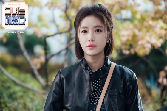 5 kiểu tóc ngắn trong phim Hàn được khuấy động rầm rộ từ đầu năm
