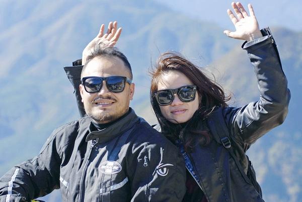 Vợ chồng Trần Lập kết hôn vào năm 2003, đã có 2 con. - Tin sao Viet - Tin tuc sao Viet - Scandal sao Viet - Tin tuc cua Sao - Tin cua Sao