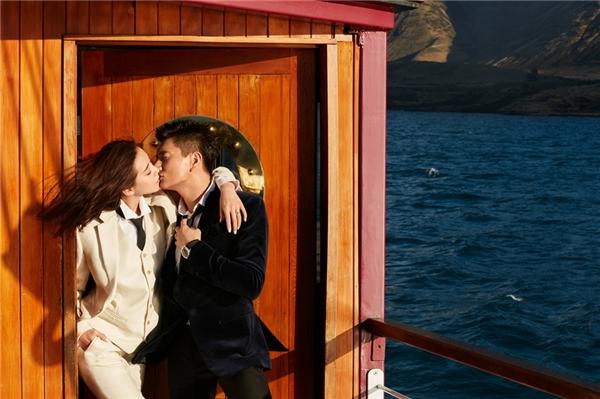 Lưu Thi Thi sẽ mặc váy cưới 10 tỉ trong hôn lễ thế kỉ