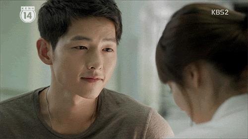 Muốn soái ca quân nhân yêu, trước tiên phải được như bác sĩ Kang cái đã!