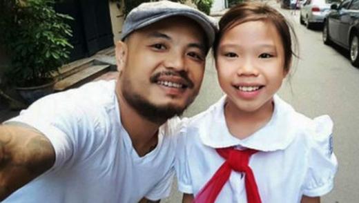 Rớt nước mắt với lời nhắn của con gái Trần Lập dành cho bố - Tin sao Viet - Tin tuc sao Viet - Scandal sao Viet - Tin tuc cua Sao - Tin cua Sao