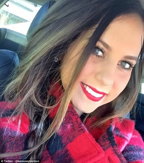 Kelsey Harmon.