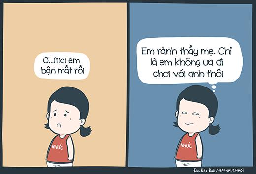 Ngôn ngữ của con gái không hề đơn giản như bạn nghĩ đâu nha!(Ảnh: Internet)