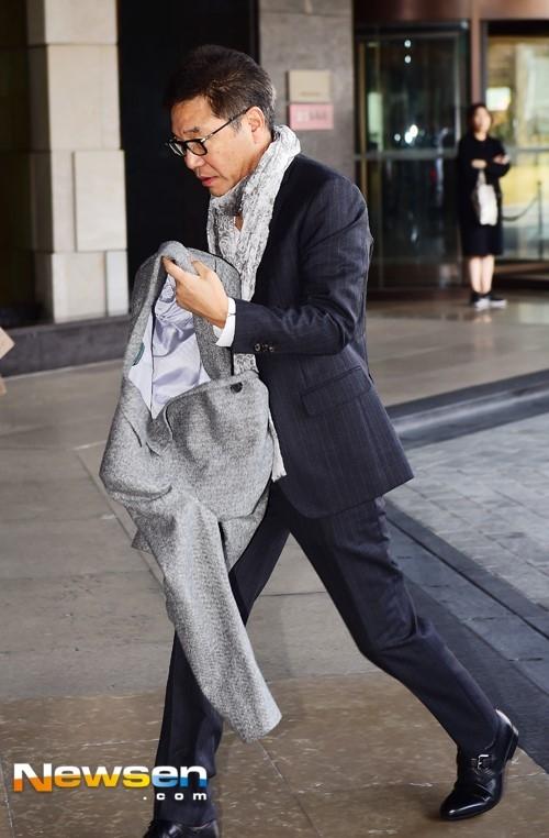 Ông chủ SM - Lee Soo Man