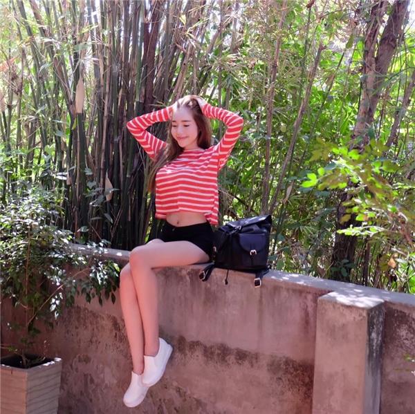 """""""Ngất lịm"""" trước khoảnh khắc ngọt ngào của Elly Trần bên con gái - Tin sao Viet - Tin tuc sao Viet - Scandal sao Viet - Tin tuc cua Sao - Tin cua Sao"""