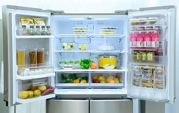 Nên thay tủ lạnh mới để đảm bảo an toàn. (Ảnh: Internet)