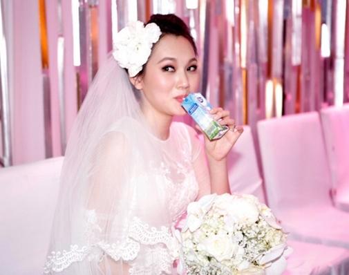 Ngọc Thạch tranh thủ uống sữa tươi trước giờ tổ chức hôn lễ - Tin sao Viet - Tin tuc sao Viet - Scandal sao Viet - Tin tuc cua Sao - Tin cua Sao