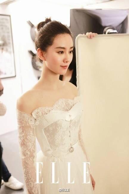 Bộ váy cưới 10 tỷcủa Lưu Thi Thi