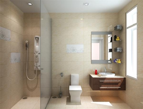 """Nhà vệ sinhlà một """"căn cứ"""" cất giữ băng vệ sinh khá phổ biến của phái nữ. (Ảnh: Internet)"""