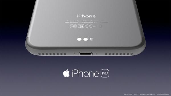 Gần đuôi máy cổng kết nối Smart Connector, loại cổng kết nối từng xuất hiện trước đó trên iPad Pro, giúp kết nối với một số phụ kiện như bàn phím cứng.