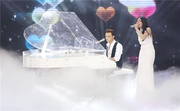 Soobin Hoàng Sơn được khen sinh ra đã có tố chất nghệ sĩ - Tin sao Viet - Tin tuc sao Viet - Scandal sao Viet - Tin tuc cua Sao - Tin cua Sao