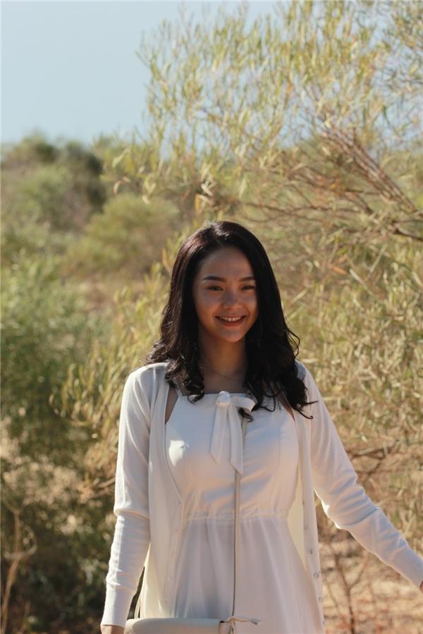 Như thông tin trước đó, Minh Hằng sẽ vào vai Linh – một cô sinh viên ngành thực vật học. - Tin sao Viet - Tin tuc sao Viet - Scandal sao Viet - Tin tuc cua Sao - Tin cua Sao