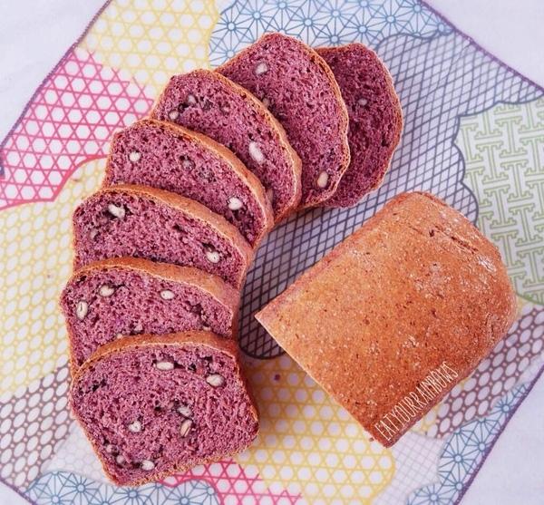 """Loại bánh mì mới và bổ dưỡng này hứa hẹn sẽ sớm """"soán ngôi"""" bánh mì trắng thông thường. (Ảnh: Internet)"""