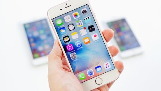 Mở nhiềuứng dụng cùng lúc khiến iPhone dễ bị loading chậm. (Ảnh: Internet)