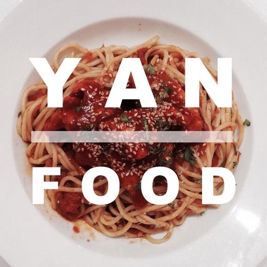"""YAN Food - """"thiên đường"""" ăn uống mới nổi trong cộng đồng mạng.(Ảnh: Internet)"""