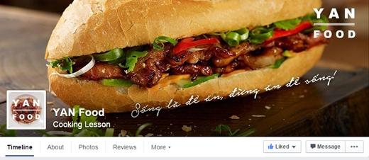 """YAN Food thực sự là một """"địa điểm"""" cực tuyệt vời dành cho các tín đồ ăn uống. (Ảnh: Internet)"""