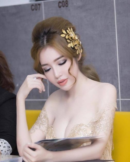 Elly Trần ngày càng mặn mà và quyến rũ - Tin sao Viet - Tin tuc sao Viet - Scandal sao Viet - Tin tuc cua Sao - Tin cua Sao