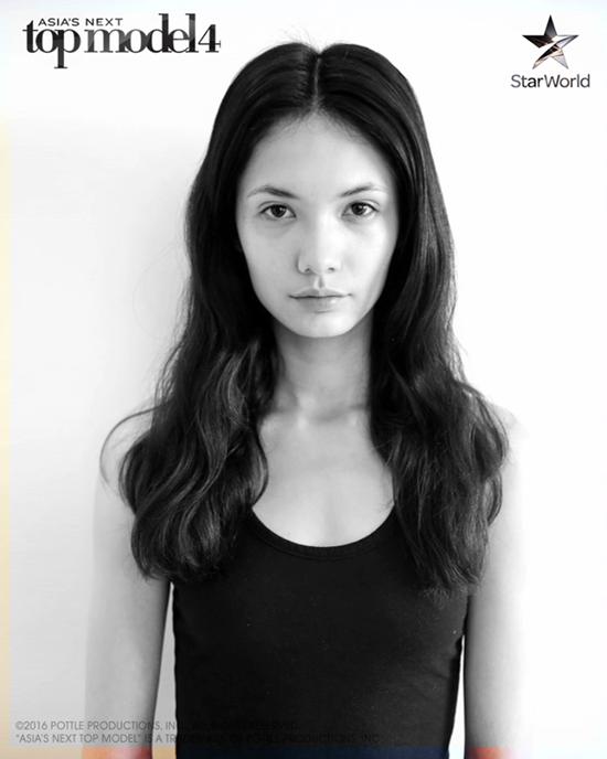 Jessica - Hong Kong