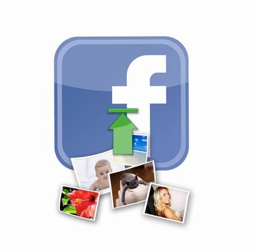 Việc tải lên hình ảnh độ phân giải thấp đã được mạng xã hội lớn nhất thế giới khắc phục. (Ảnh: Internet)