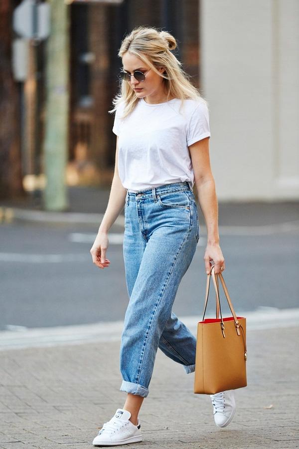 3 lý do khiến quần skinny jeans ngày càng mất dần vị thế
