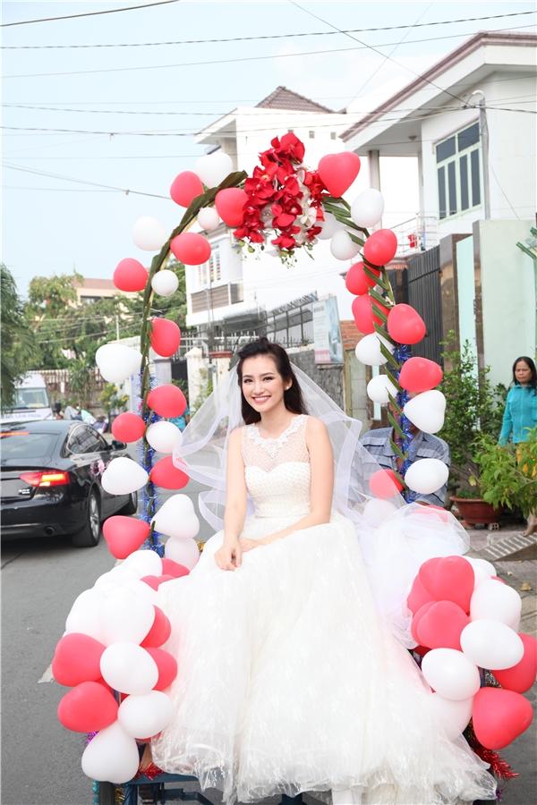 Sau Diễm My, Trúc Diễm trở thành cô dâu của Bình Minh - Tin sao Viet - Tin tuc sao Viet - Scandal sao Viet - Tin tuc cua Sao - Tin cua Sao