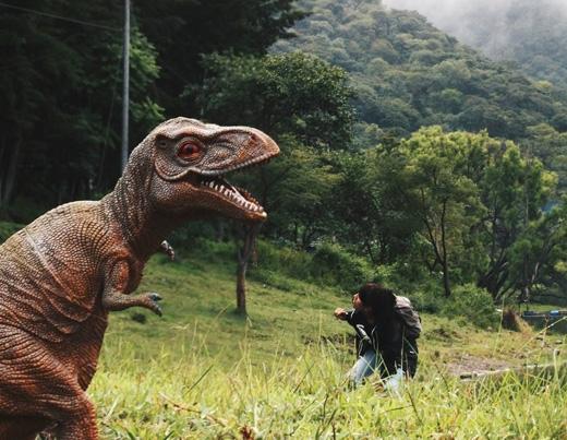 Công viên Kỷ Jura (Ảnh: el.rex)