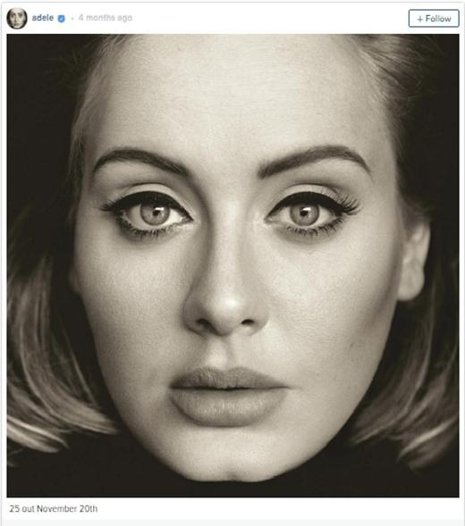 Xuất hiện chị em sinh đôi của Adele khiến giới trẻ tò mò