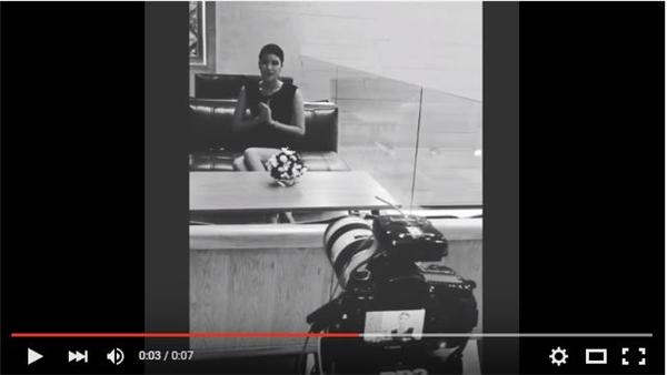 Ảnh cắt từ clip (Nguồn: Youtube)