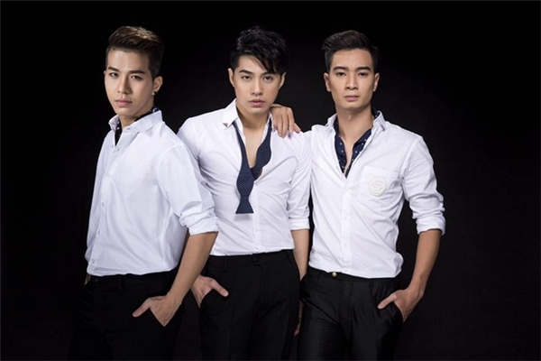 Noo Phước Thịnh - cỗ chiến xa không đối thủ tại The Remix - Tin sao Viet - Tin tuc sao Viet - Scandal sao Viet - Tin tuc cua Sao - Tin cua Sao