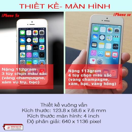 iPhone mới có thêm màu vàng hồng thời thượng đấy nhé!