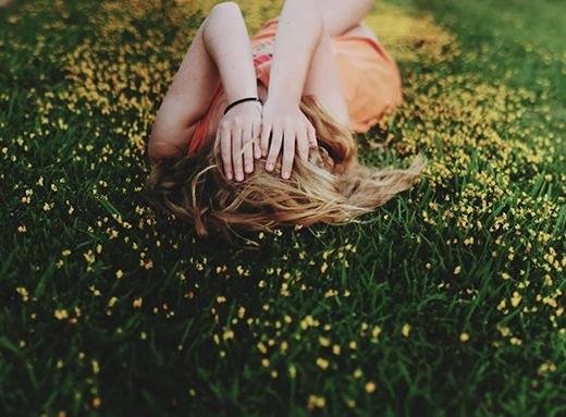 Cô gái Thiên Bình sẽ loại bỏ mọi rắc rối phiền não trong lòng, tập trung vào những điều cần thiết để hoàn thành tốt mọi công việc. (Ảnh: Internet)