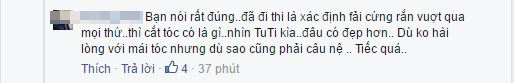 Cư dân mạng dậy sóng khi Quỳnh Mai bị loại ở Asia's Next Top Model