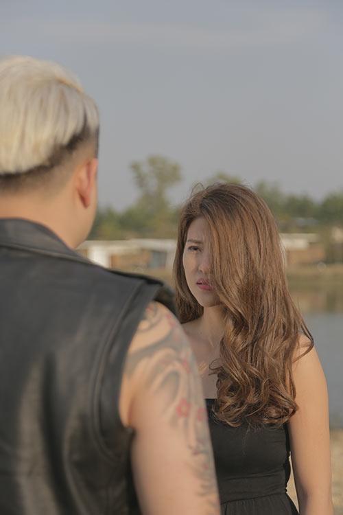 Vũ Duy Khánh và Minh Vương ngoại tình trong MV mới - Tin sao Viet - Tin tuc sao Viet - Scandal sao Viet - Tin tuc cua Sao - Tin cua Sao