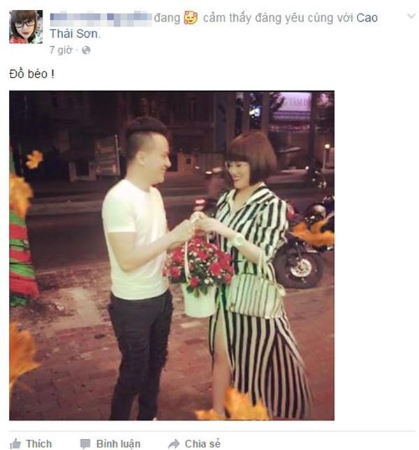 Lộ chân dung vợ sắp cưới của Cao Thái Sơn? ảnh 6