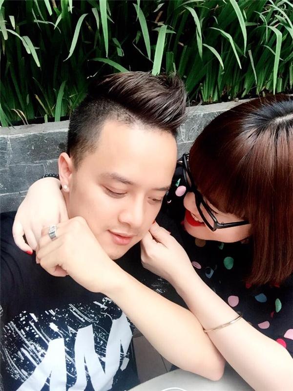 Lộ chân dung vợ sắp cưới của Cao Thái Sơn? ảnh 3