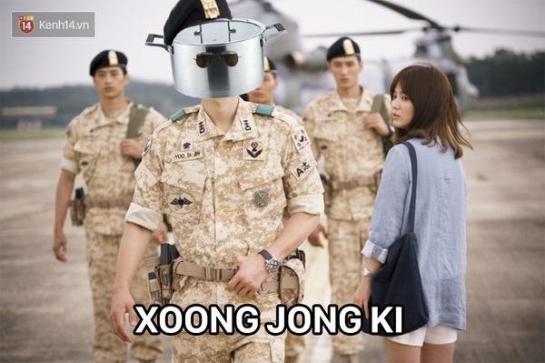 Này thì Xoong Jong Ki...