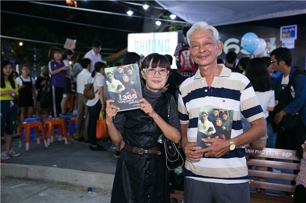 Đặc biệt mẹ S.T và bố của Jun cũng đã đến tham dự và cổ động tinh thần cho 4 chàng trai. - Tin sao Viet - Tin tuc sao Viet - Scandal sao Viet - Tin tuc cua Sao - Tin cua Sao