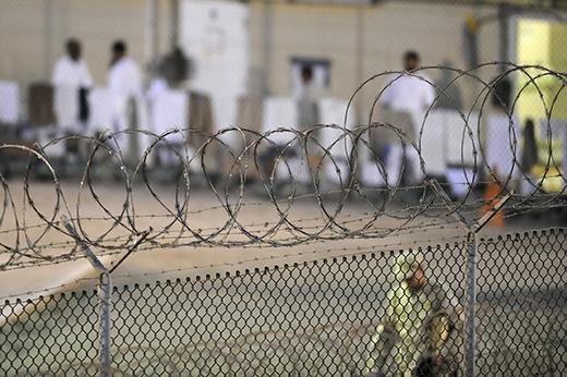 Nhà tù ám ảnh nhất đối với các tù nhân trên thế giới. (Ảnh: Internet)