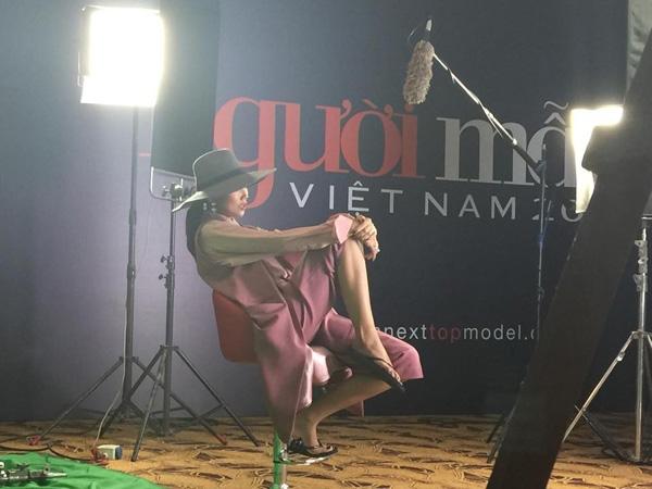 Sự thực thú vị sau bức hình lộng lẫy của Thanh Hằng khiến fan thích thú bật cười. (Ảnh: Internet) - Tin sao Viet - Tin tuc sao Viet - Scandal sao Viet - Tin tuc cua Sao - Tin cua Sao
