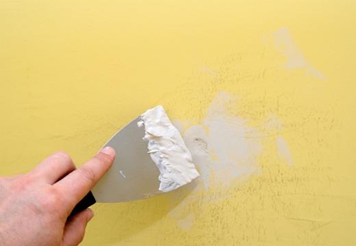 Bạn có thể tự làm hồ trét tường ở nhà bằng muối. (Ảnh: Internet)