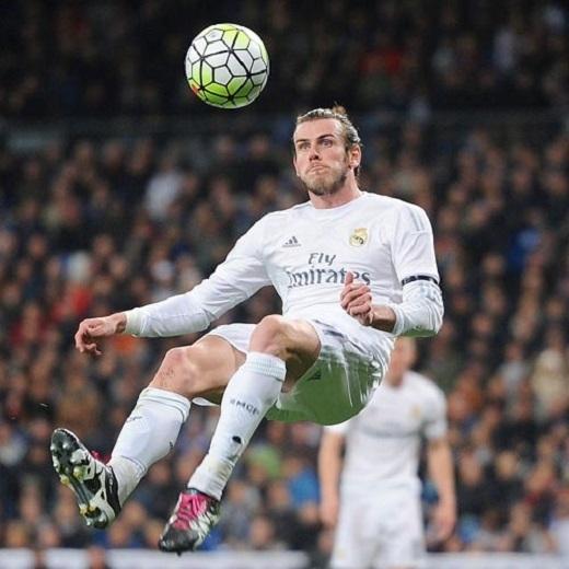 Bale vẫn muốn trở lại Anh thi đấu. (Ảnh: Internet)