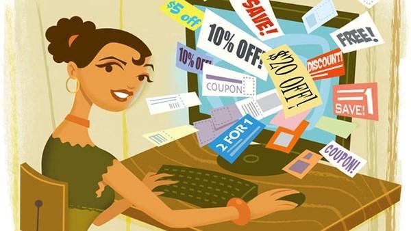 Mua hàng qua mạng cần có văn hóa ứng xử